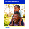 Rapport 'The Paradox of Kinship Care'